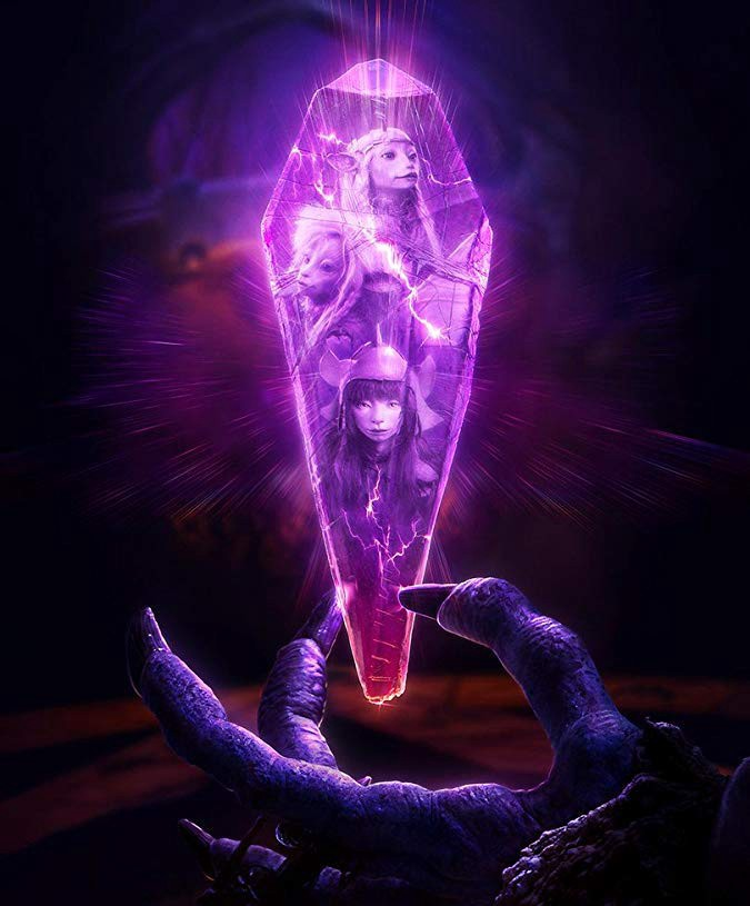 'The Dark Crystal' Made Me a Bad Person