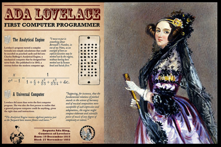 Grandma Pwned Your Hack: How Lovelace Labs Became the World's