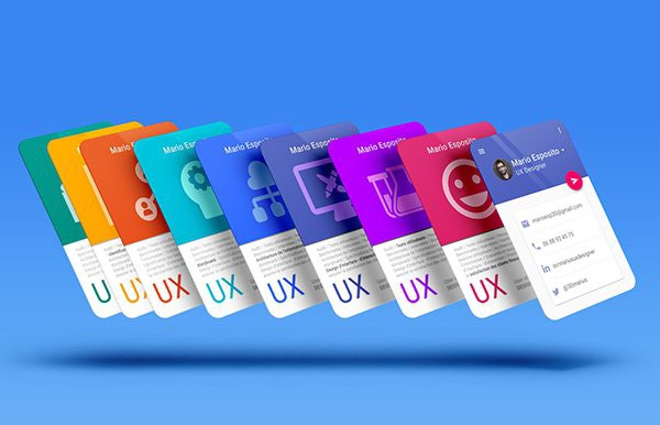 Using Card-Based Design To Enhance UX - UX Planet