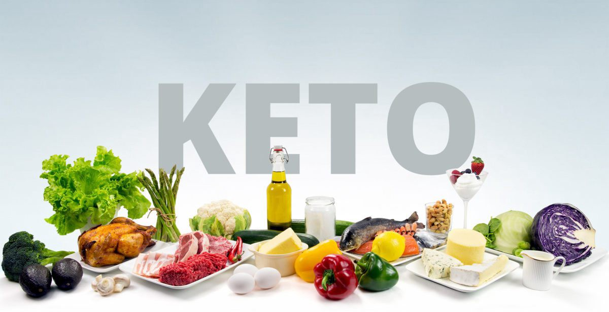 All you need to Know about Keto Diet