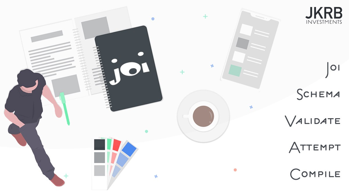 Joi for Node: Exploring Javascript Object Schema Validation