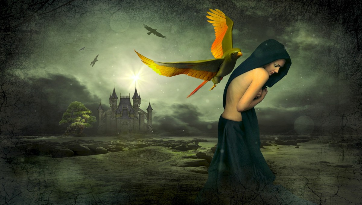 4 Reasons Why Everyone Loves Fantasy In Fiction The