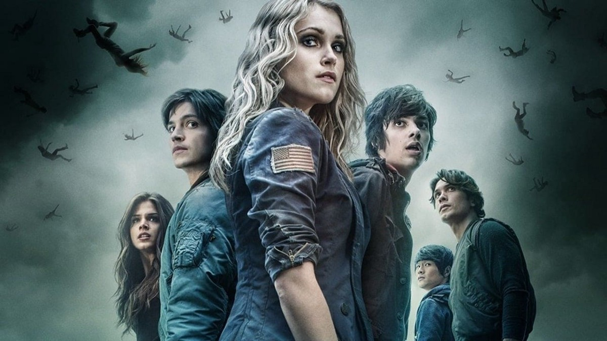 'The 100' > Season 7 Episode 4 — (Full Episodes) - The 100 ~ [ S7 x E4 ] - Medium
