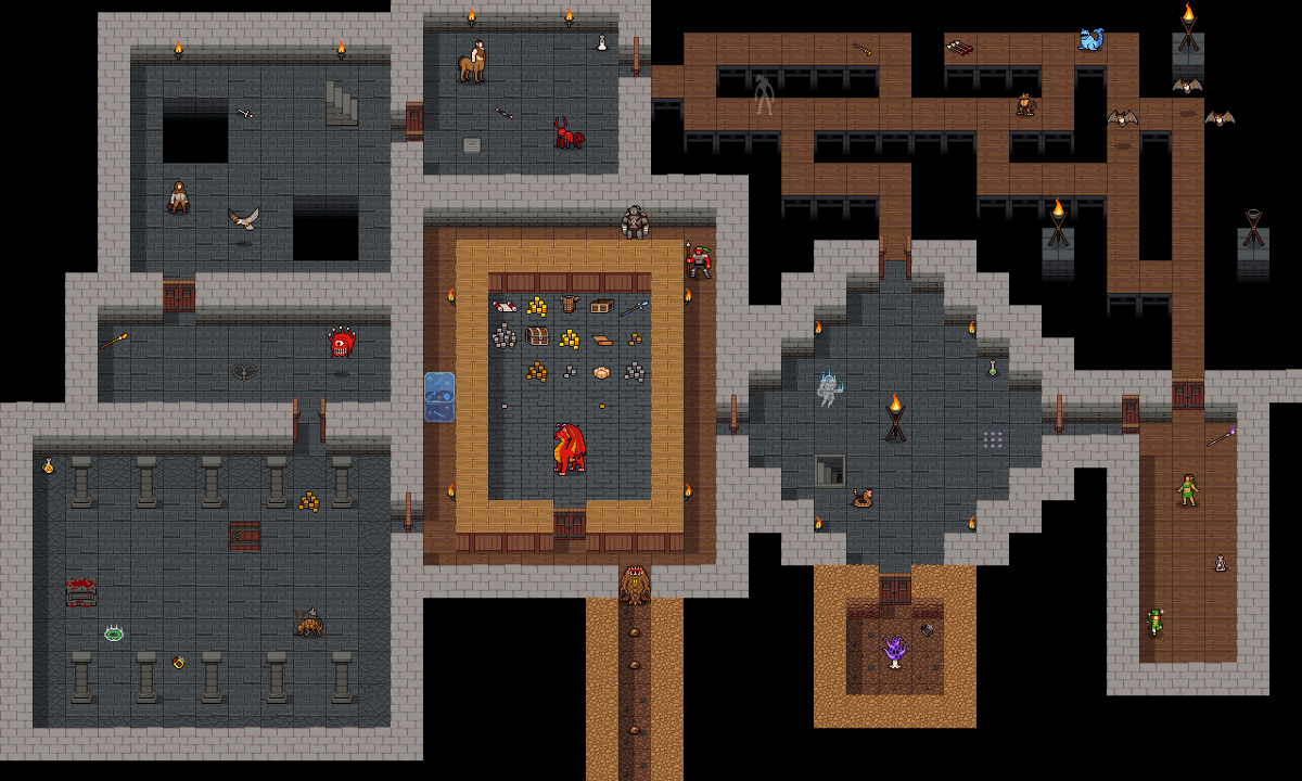 Introducing Ethercraft: a decentralized RPG running on the