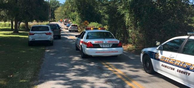 County ignores traffic stop notice, offers no rebuttal after