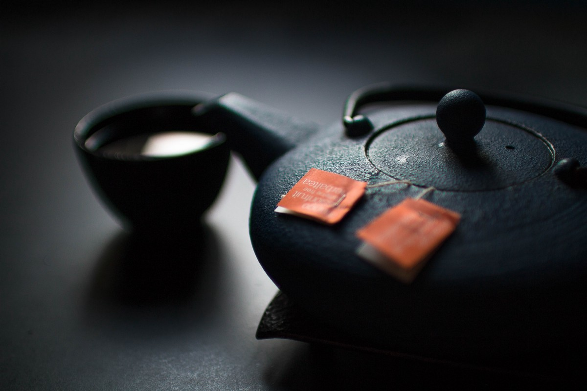 Empty Your Cup: A Zen Proverb on Accepting Feedback