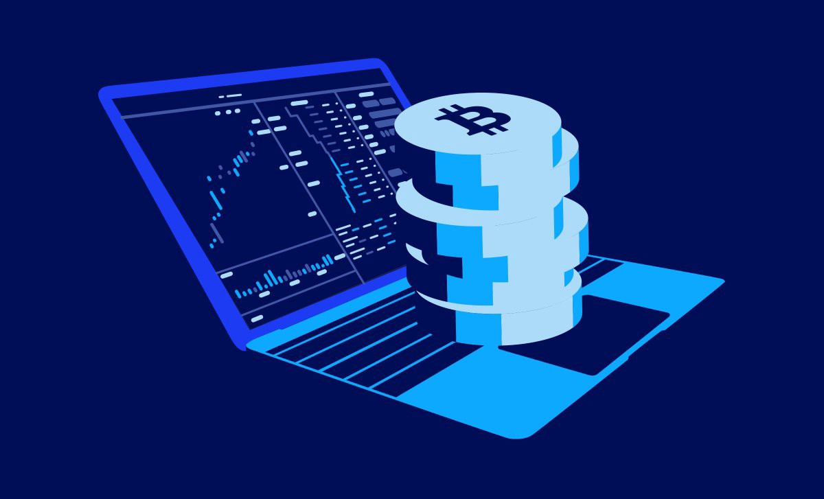 Gentle introduction to cryptocurrency exchanges - Julia Gerstein ...