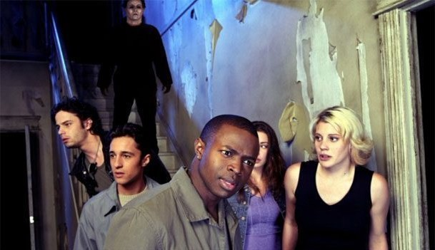 Halloween Resurrection Ending.Halloween Resurrection All Things Have To End And Thank Fuck