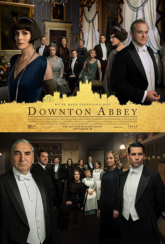 New Movie Downton Abbey box office(2019)MP4 Free Download