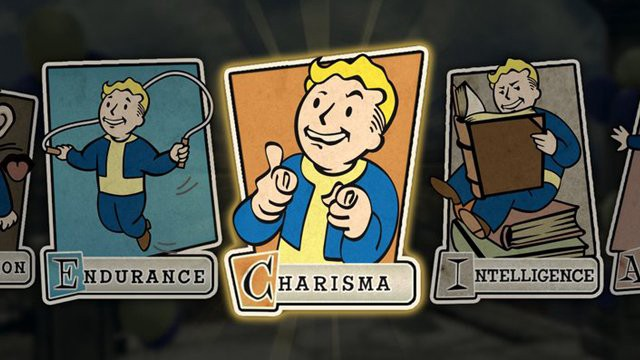 All Fallout 76 Perk Cards Have Revealed - MMORPGs Fans - Medium