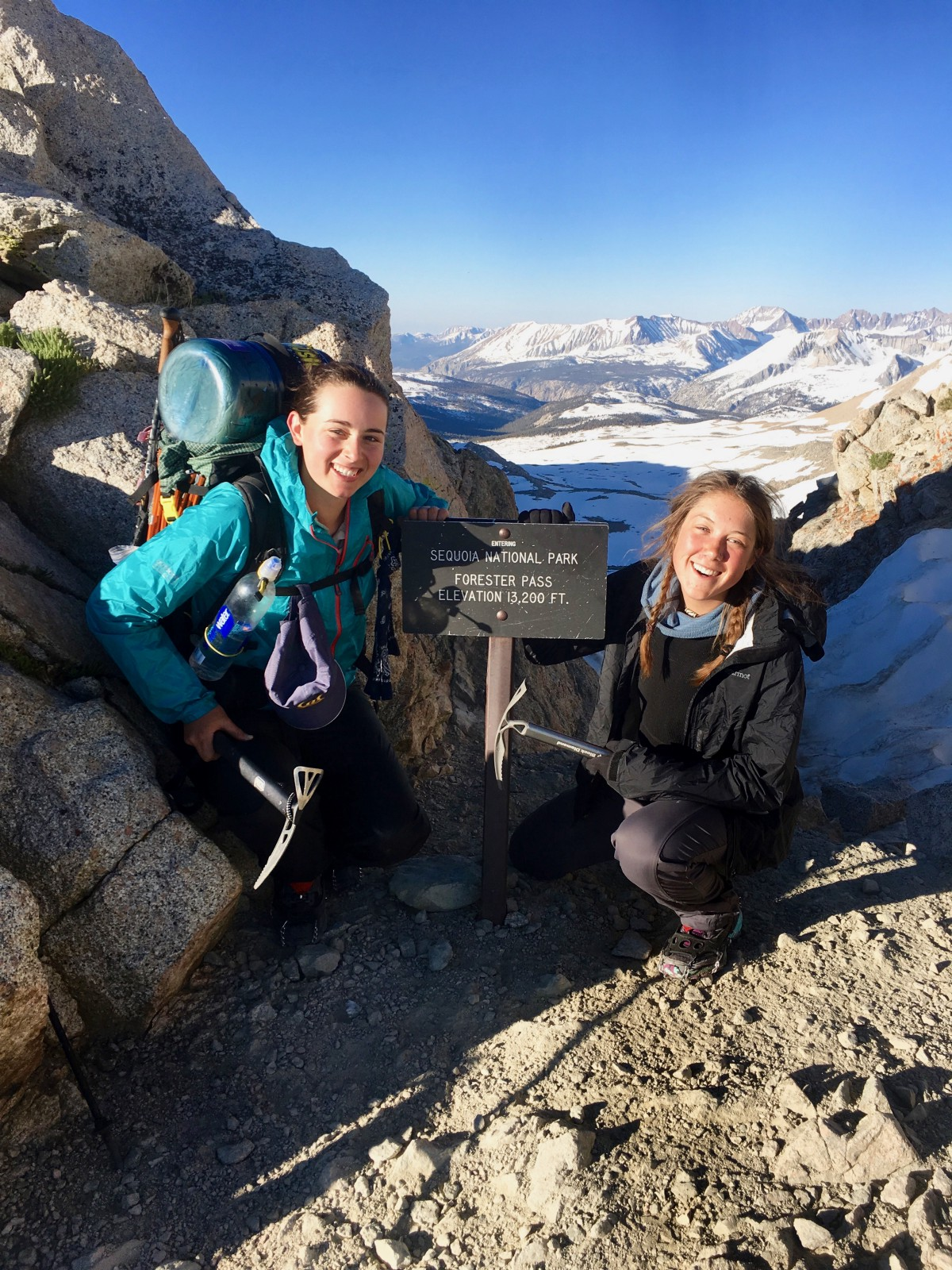 a9b4a62eb 107 Things I Learned While Hiking 1,833.3 Miles of the Pacific Crest ...