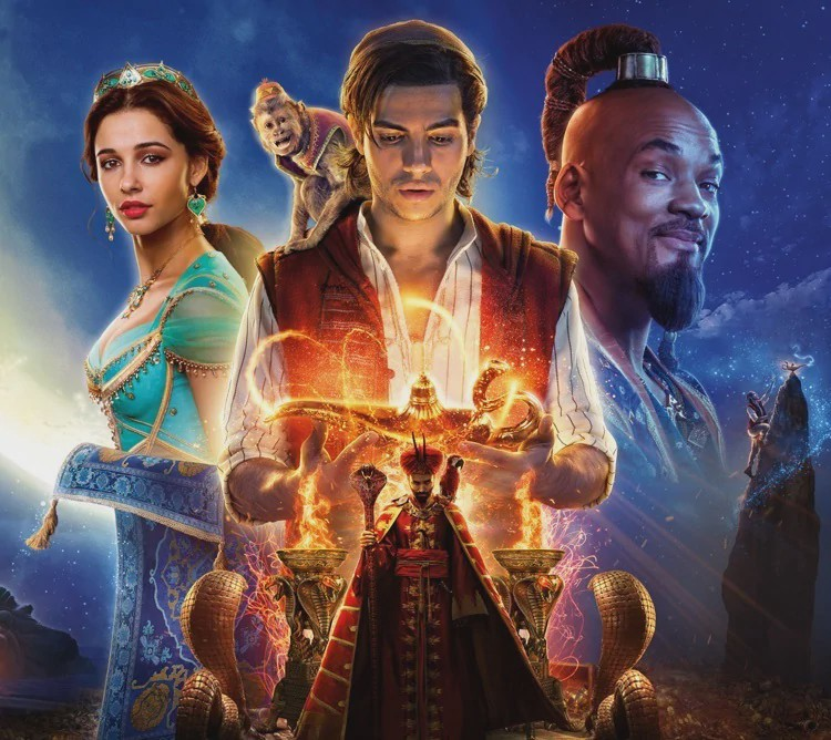 The Problems With Aladdin: Orientalism, Casting, And Ramadan