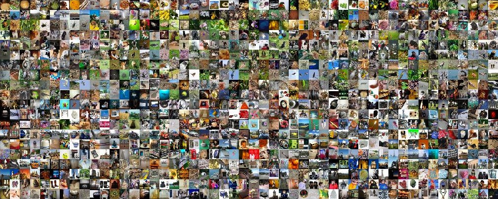First steps with Transfer Learning for custom image classification
