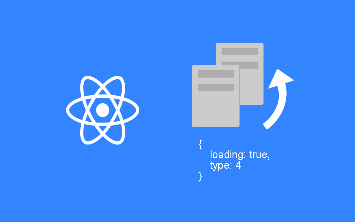 Updating state of a parentless component in React - CloudBoost