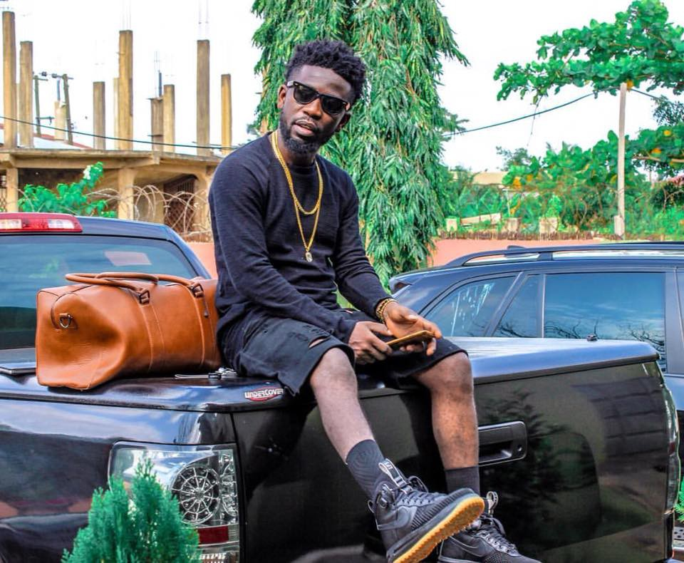 Artist of the Week: Bisa Kdei - Melobee - Medium