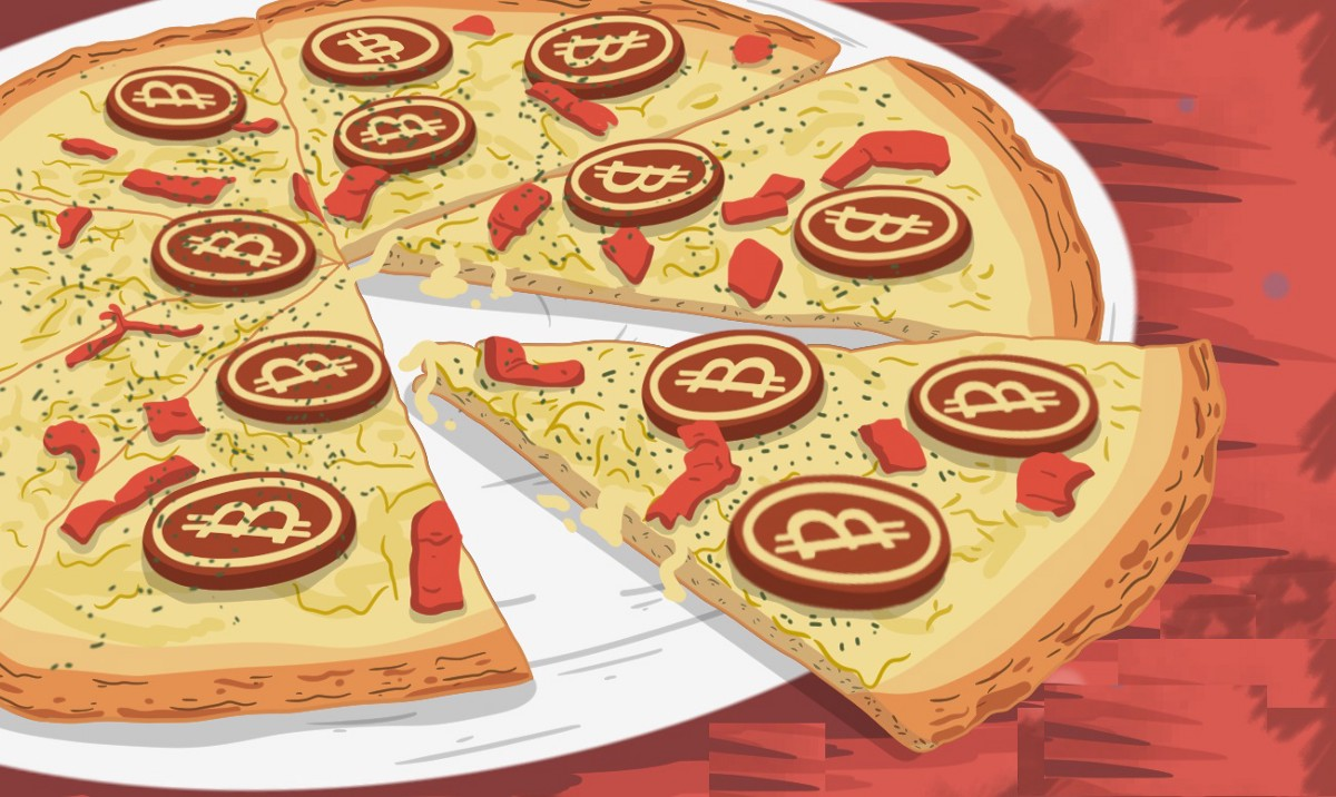 BITCOIN History: How Much You Can Pay For A Pizza, 10.000 $BTC?