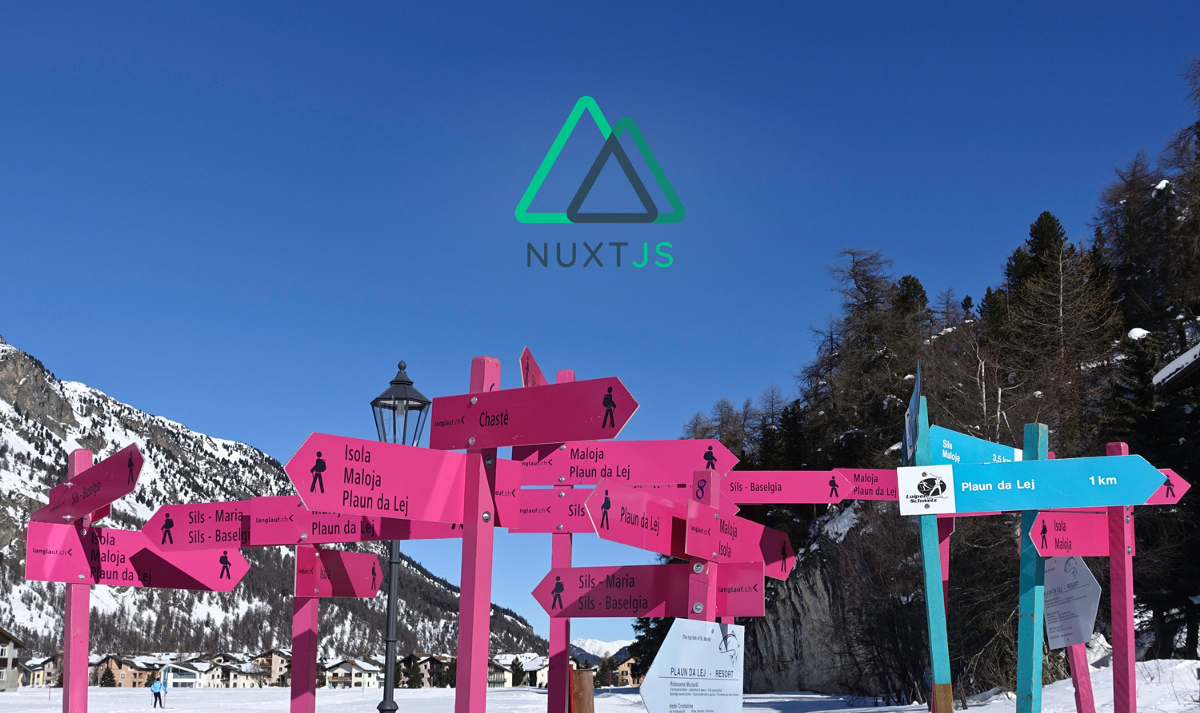 Nuxt — Creating Custom Directives For Static & SRR Sites