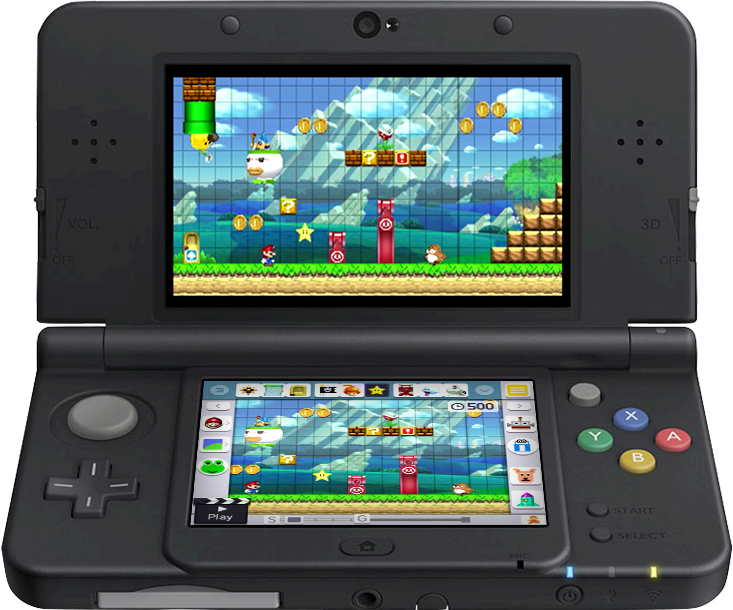 A Brief History of Homebrew on the Nintendo 3DS - Saikishore