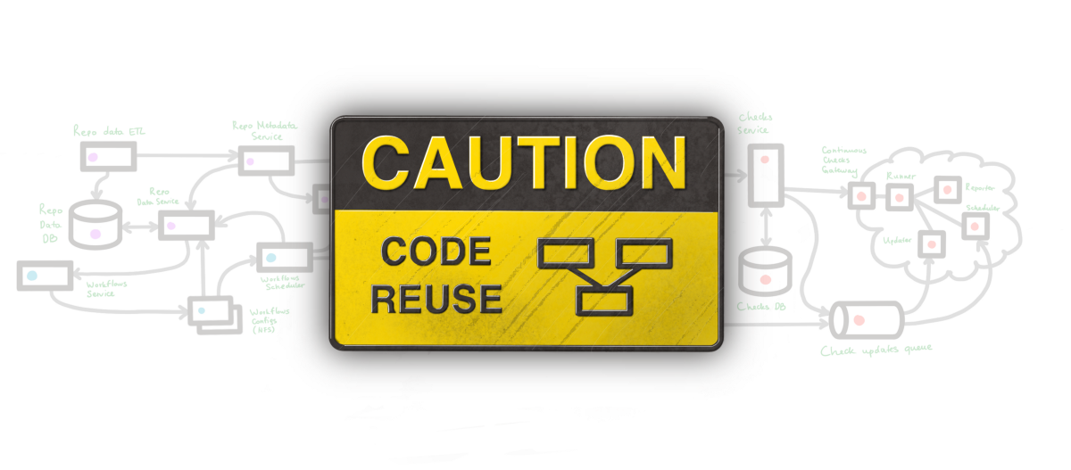 Proceed With Caution: Code Reuse