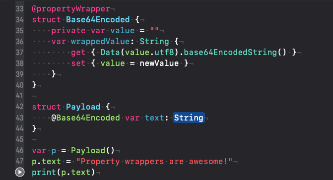 A Quick and Painless Intro to Swift 5 Property Wrappers