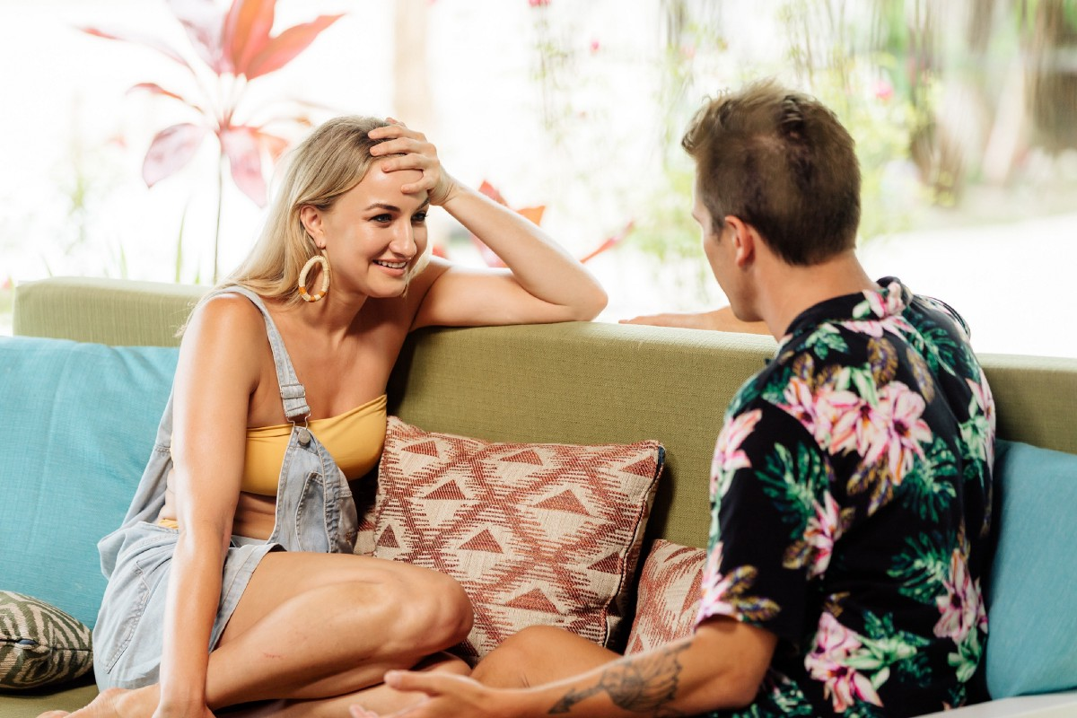 <Official, Site> Bachelor in Paradise Season 6 Episode 6 Full TV — ABC