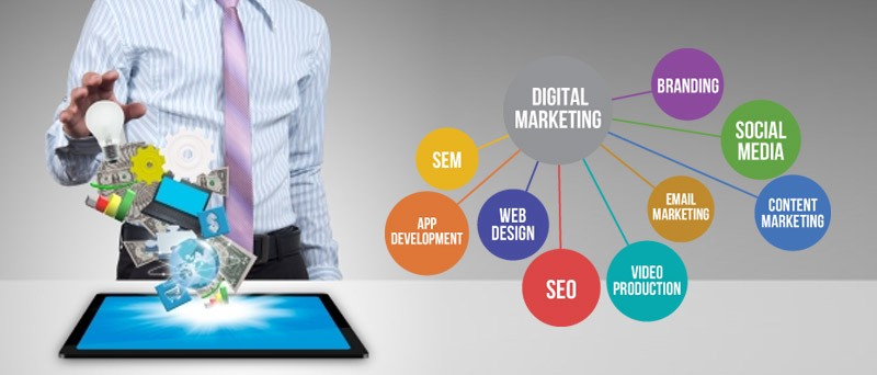 5 Recommendations to Select the Best Digital Marketing