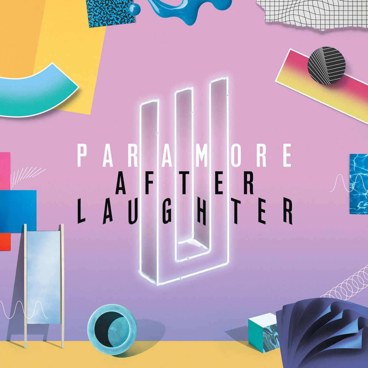 Paramore's After Laughter: a Perfect Album for When You Want