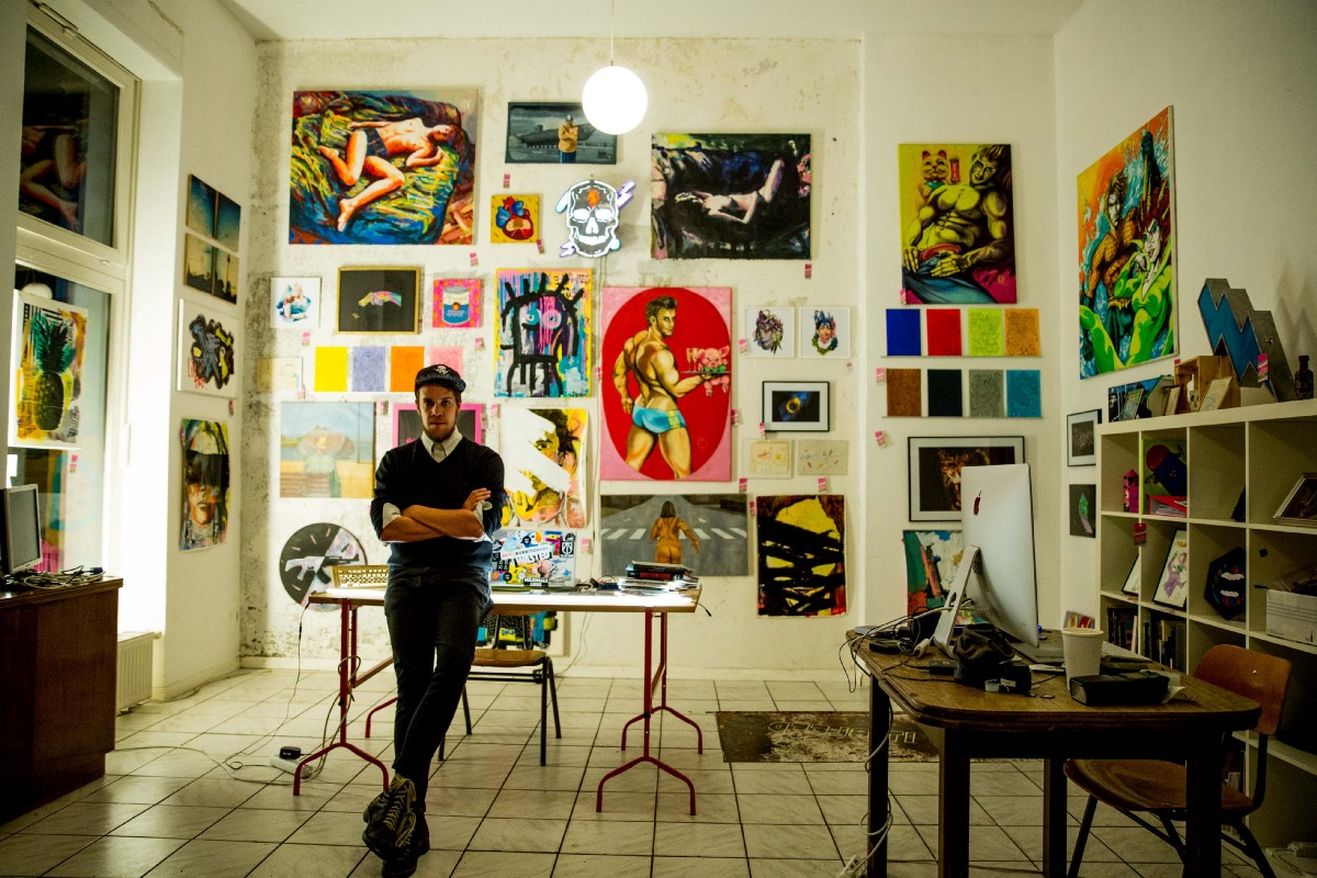 The 10 best websites to sell art online in 2020   by ...