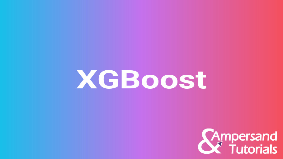 Install XGBoost on Windows 10 For Python Programming in Easy Steps