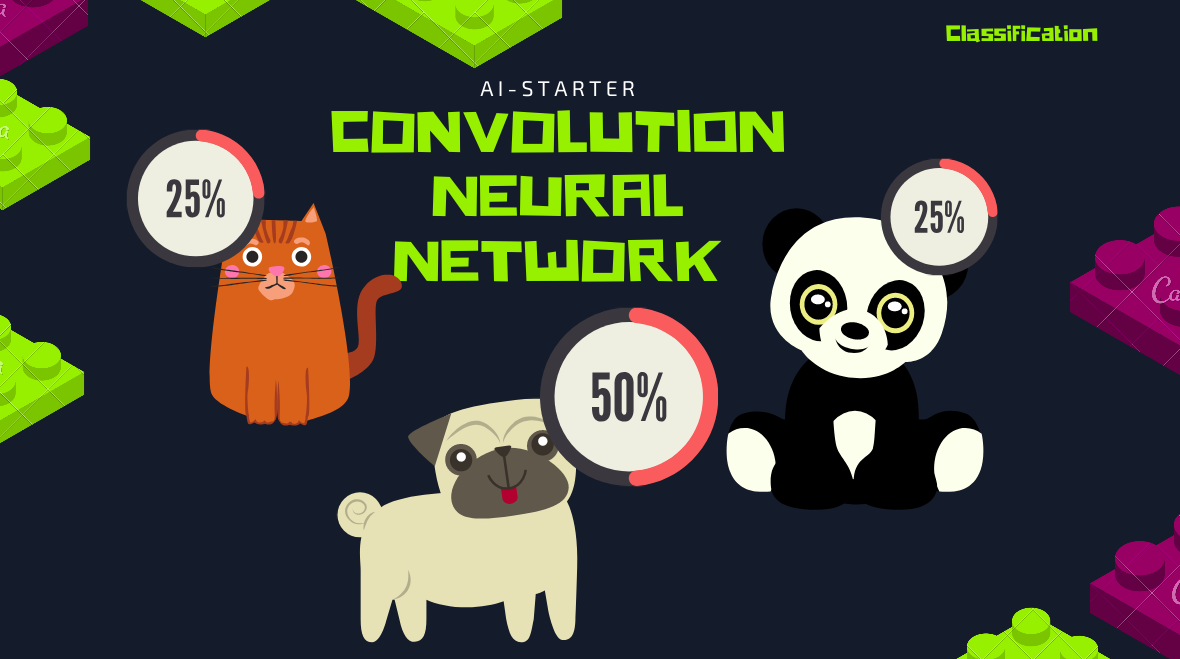 AI Starter- Build your first Convolution neural network in Keras