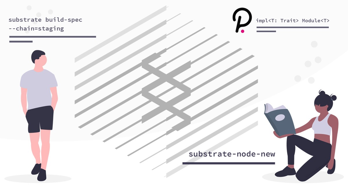 Substrate Blockchains and Runtime Modules: An Introduction