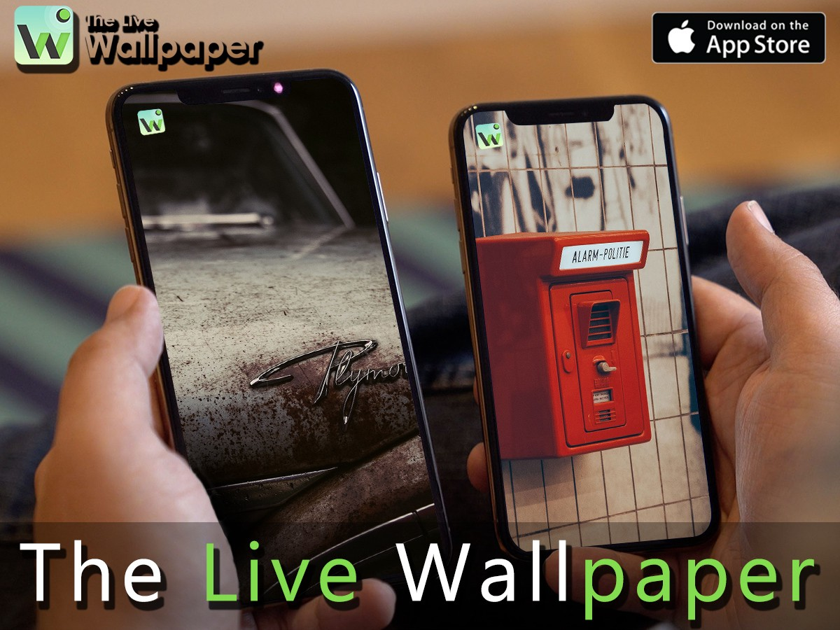 Best Live Wallpaper App For Iphone By The Live Wallpaper Medium
