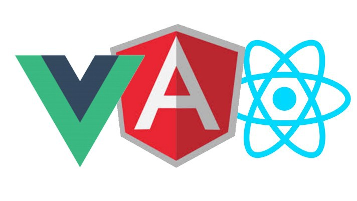 Benchmarking Angular, React and Vue for small web applications