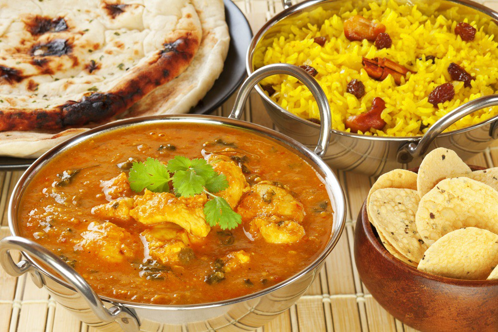 Why Indian Food is So Popular All Over the World? Reasons are Here! | by  bombayclayoven | Medium
