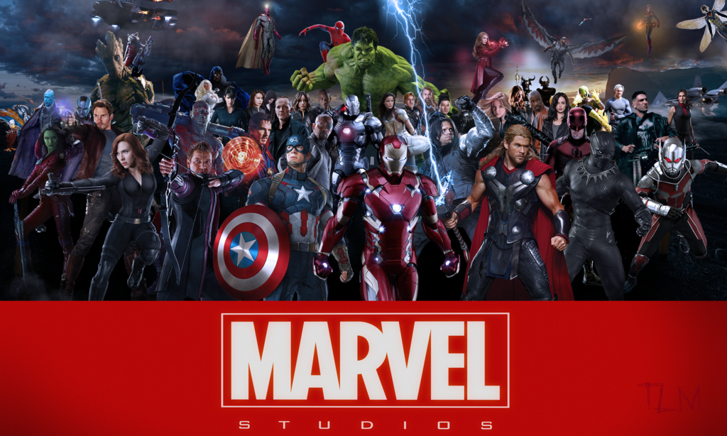 What makes the Marvel Cinematic Universe the greatest film franchise ever?