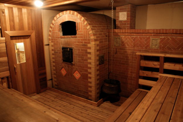 5 Reasons The Banya Might Just Change Your Life Sauna Digest
