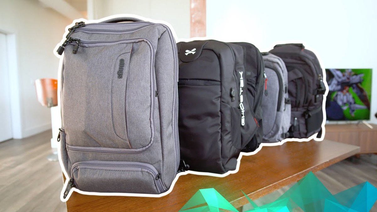 Top Tech Backpacks Backpacks Are Our Everyday Carry By Decode Staff Decodein Medium