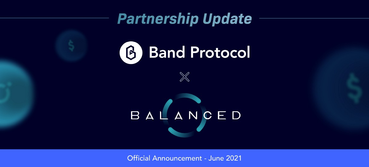 Balanced Network Strategic Partnership With Band Protocol and Launch Review