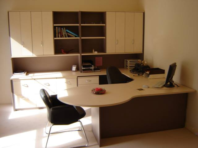 Modern Office Accessories And Reception Counters In Adelaide