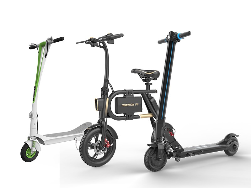 Electric Scooter Bike >> What S The Difference Between Electric Scooter And Electric Moped