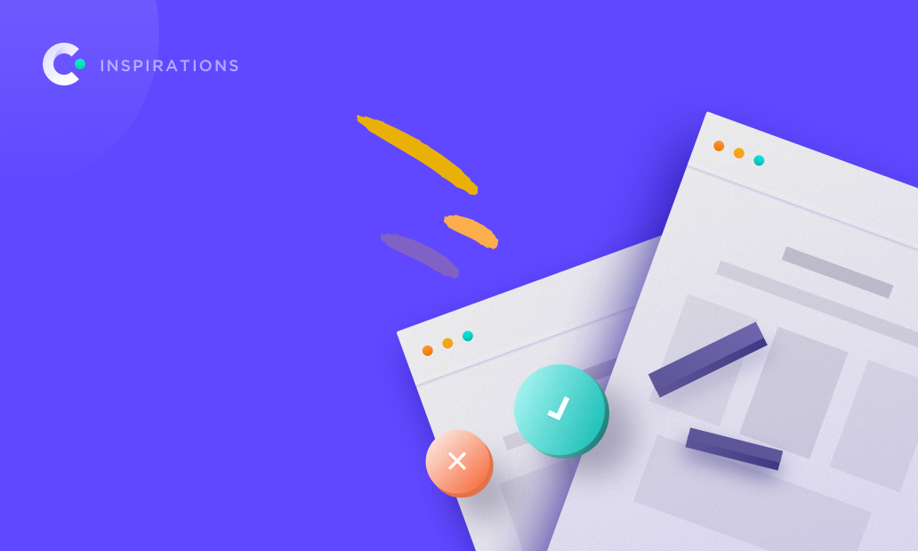 30 amazing landing page examples for your personal inspiration in 2019