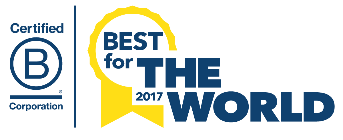 Best for the World: The Most Important List Of Businesses In