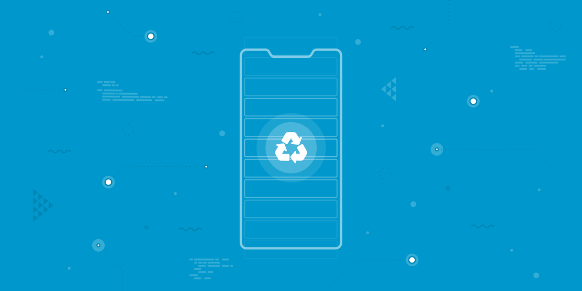 RecyclerView — time to animate! (with payloads and DiffUtil)