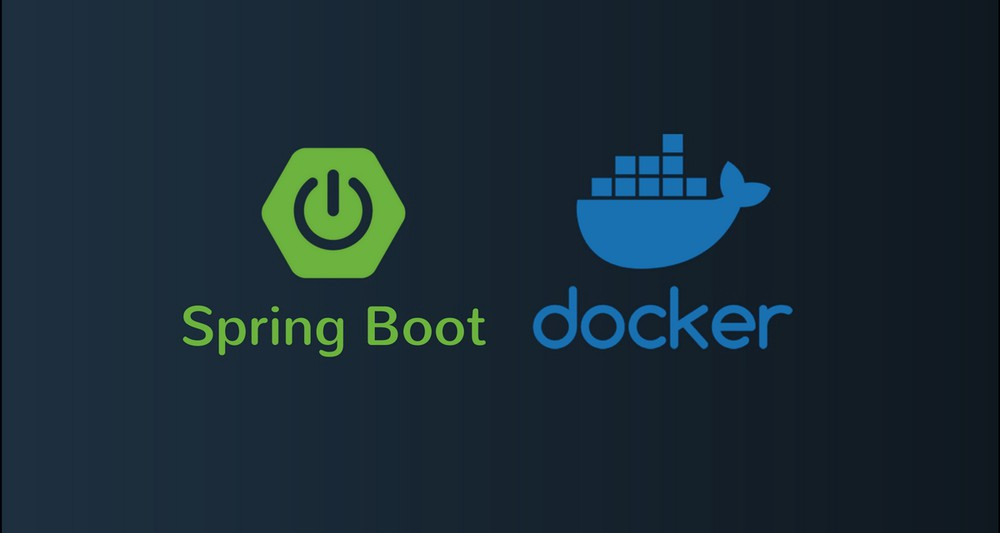 Creating a Docker Container for Spring Boot App - Shrikar Kalagi