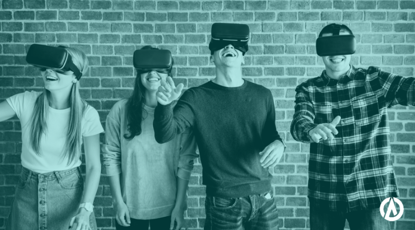 4 BIG Reasons Why You Should Be Using VR in Your Classroom
