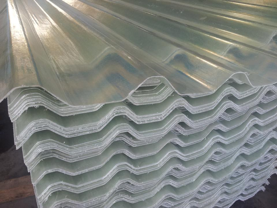 Glass Reinforced Plastic Manufacturing Companies in Sharjah