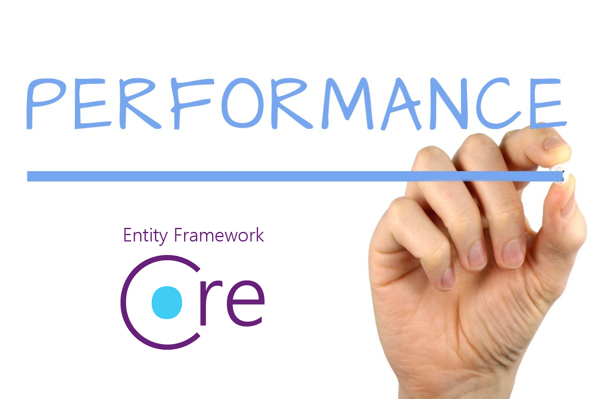 Entity Framework Core 2 0 vs  Dapper performance benchmark, querying