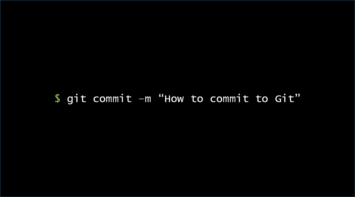 Getting started with Git - Code Like A Girl