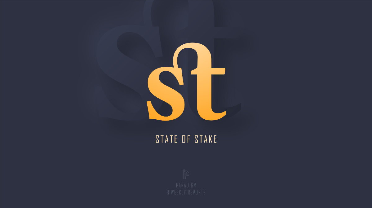 State of Stake vol. 45