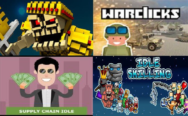 Best Idle Games 2019 Pc TOP 10 idle games to play in your browser in 2019 (*while you are